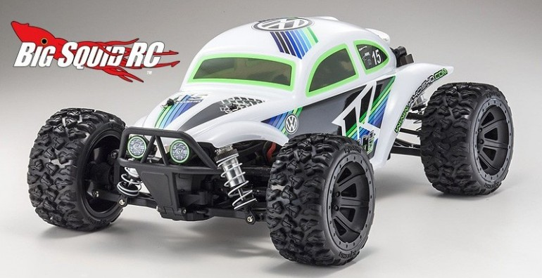 Kyosho Mad Bug VE
