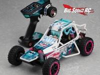 Kyosho Goodsmile Sandmaster Racing Miku 2014 Version