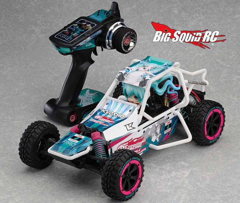 Kyosho � Big Squid RC � News, Reviews, Videos, and More!
