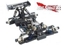 LRP S8 NXR Buggy