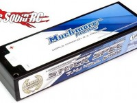Muchmore Lipo battery