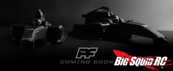 PROTOform Formula 1