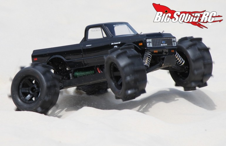Pro-Line ECX 4WD Sand Circuit