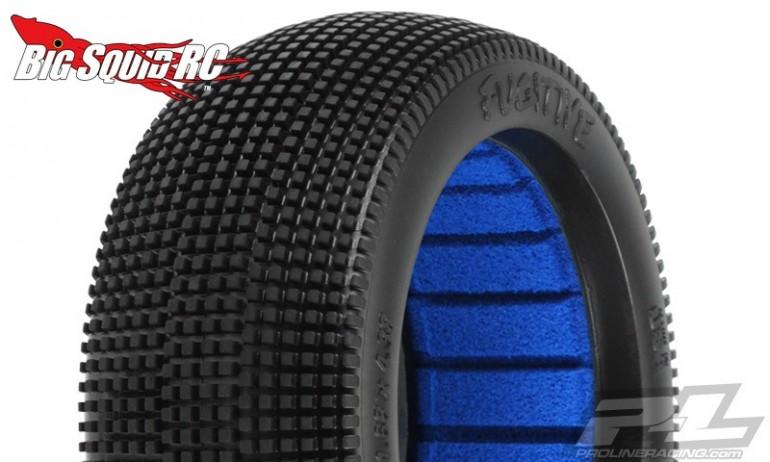 Pro-Line Fugitive Buggy Tires