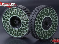 RC4WD Arsenal Mil-Concept Wheel Tire