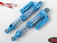 RC4WD Ballistic Fabrication Piggyback Shocks