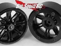 RC4WD Raceline Octane 2.2 Beadlock Wheels