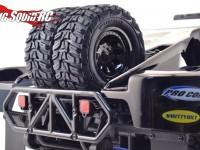 RPM Spare Tire Carrier Traxxas Slash