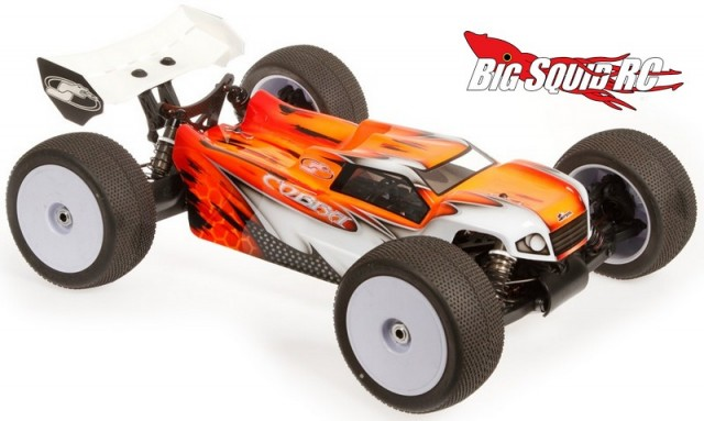 Serpent Cobra E-truggy