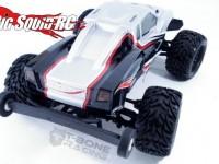 T-Bone Racing Vaterra Halix Wheelie Bar