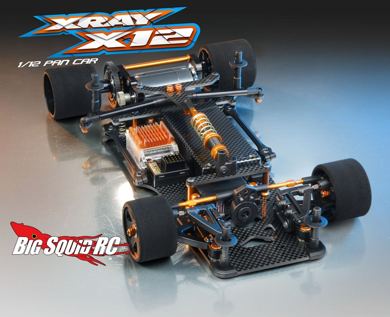 1976 Ford F150 >> XRay X12 2015 Edition « Big Squid RC – RC Car and Truck ...