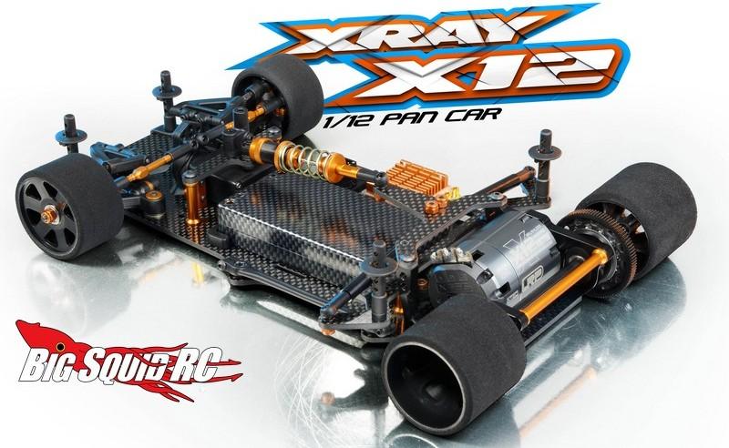 xray   edition big squid rc rc car  truck news reviews