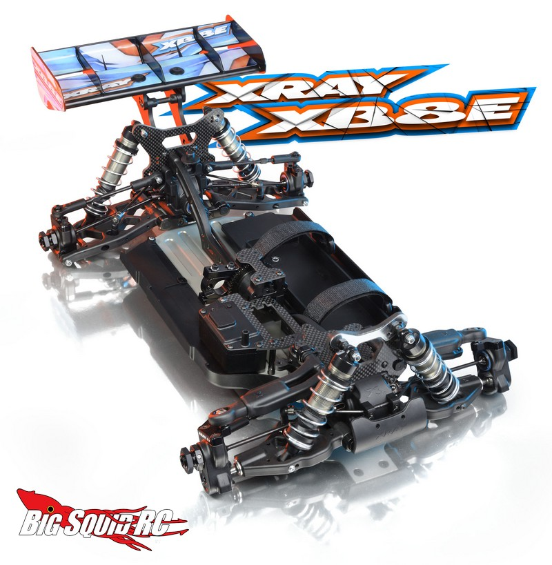 Xray Xb8e 1 8 Electric Buggy 171 Big Squid Rc Rc Car And