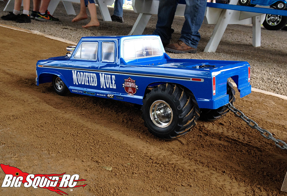 Pro Stock Pulling Trucks : Event coverage central illinois r c pullers « big squid