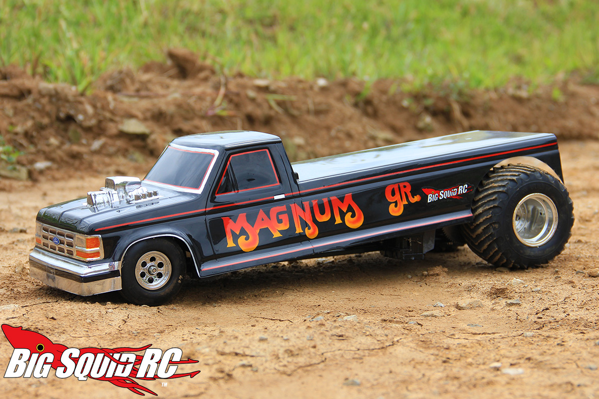 Event Coverage – Central Illinois R/C Pullers « Big Squid RC