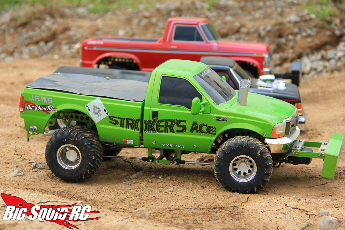 Everybody s scalin pulling truck questions big squid rc news reviews videos and more