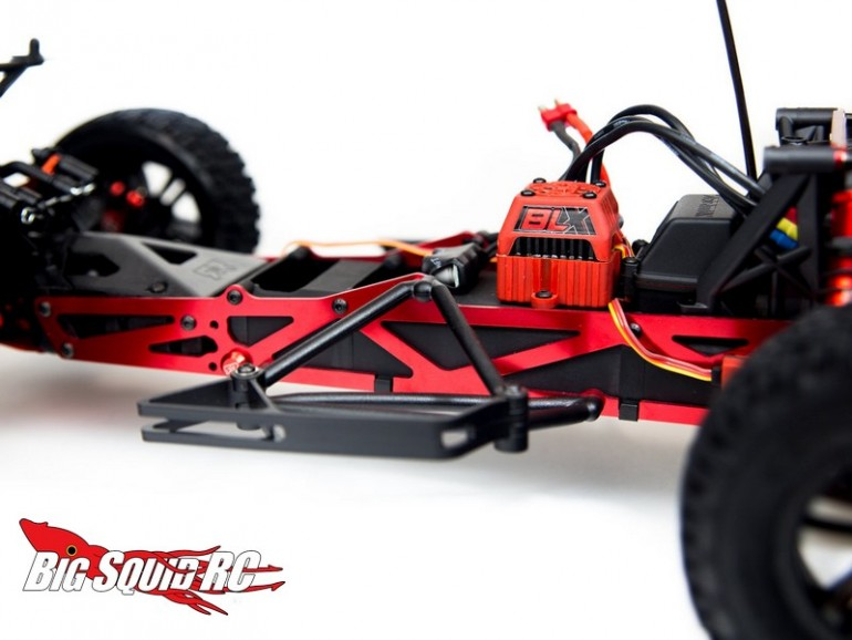 ARRMA Option upgrade parts