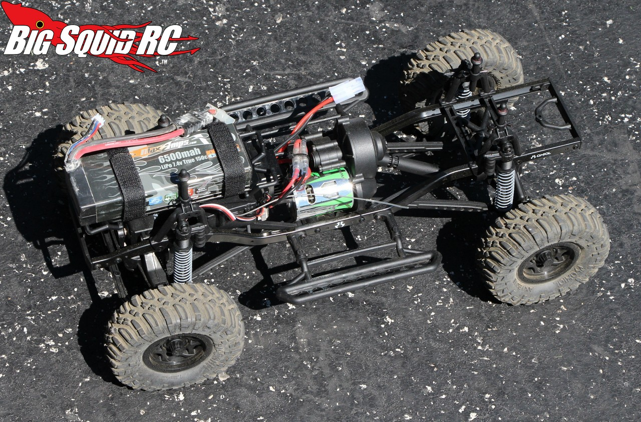 Axial Ram Power Wagon Review 00010 171 Big Squid Rc Rc Car
