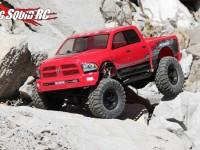 Axial Ram Power Wagon Review