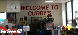 Welcome To Cubby's
