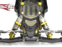 Exotek TLR 22 Front Shock Tower