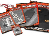 HPI reusable parts bags