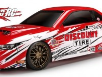 HPI Discount Tire Micro RS4 Drift