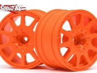 HPI Rallycross Wheels
