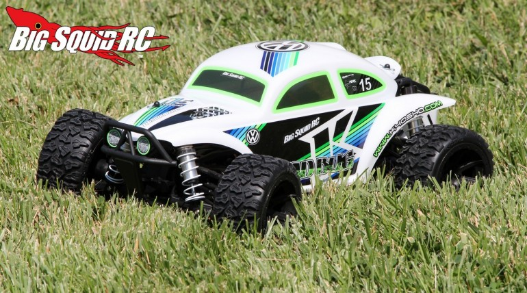 Kyosho Mad Bug Review