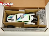 Kyosho Mad Bug Unboxing