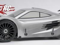 MCD XS-5 Super Car