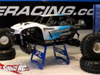 Pro-Line Axial Yeti