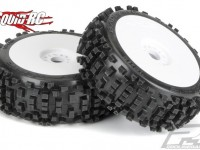Pro-Line Badlands 1/8 buggy pre-mounts