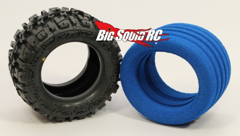 Pro-Line Closed Cell Inserts Traxxas 2.8