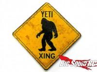 RC-DMV Yeti Xing