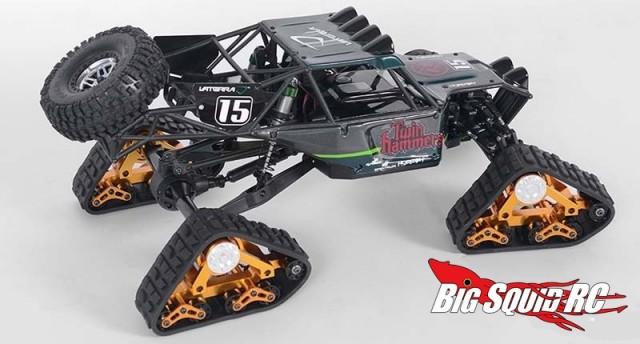 RC4WD Predator Tracks Vaterra Twin Hammers
