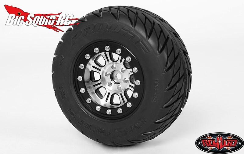 Tim Short Dodge >> RC4WD Raceline Monster Short Course Beadlock Wheels « Big Squid RC – RC Car and Truck News ...