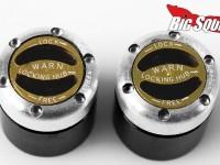 RC4WD 1/8 Warn Locking Hubs