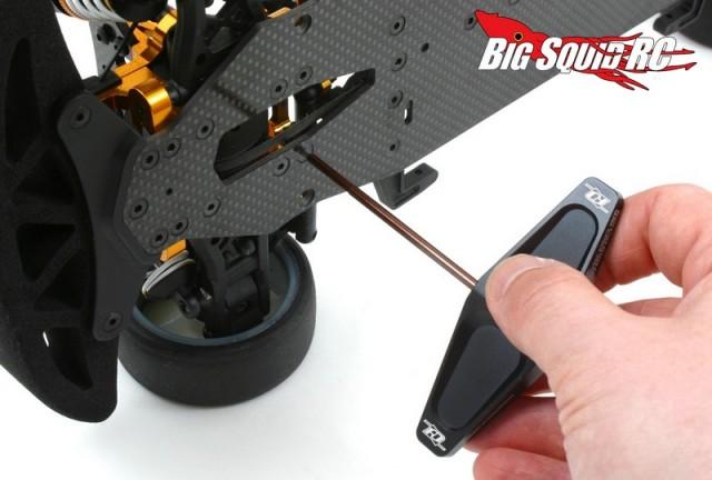 Revolution Design Ultra Torque Wrenches