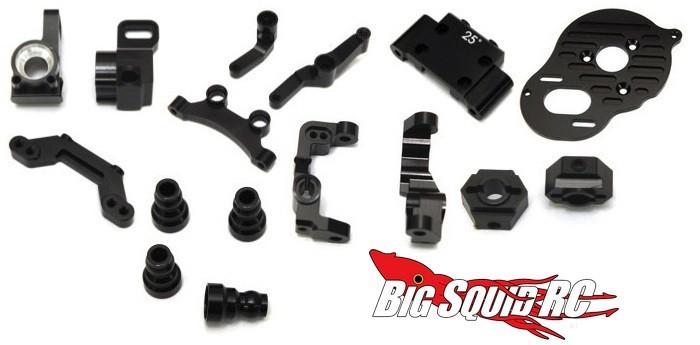 STRC Aluminum Parts Associated B5 B5M
