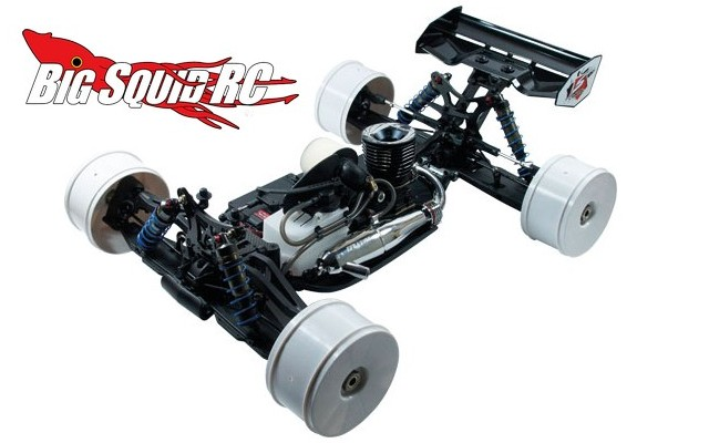SWORKz S350T Truggy