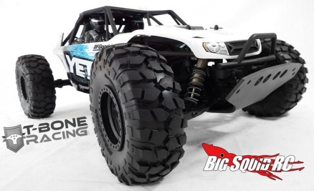 T-Bone Racing Axial Yeti Front Bumper
