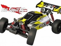 Thunder Tiger EB4 G3 Buggy