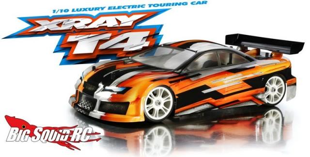 XRay T4 '15