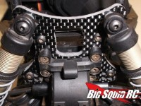 Xtreme Racing Axial Yeti carbon Fiber
