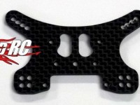 Xtreme Racing Losi Mini 8IGHT Truggy Carbon Fiber Parts