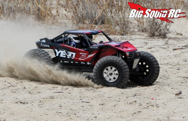 Axial Yeti XL Review 22