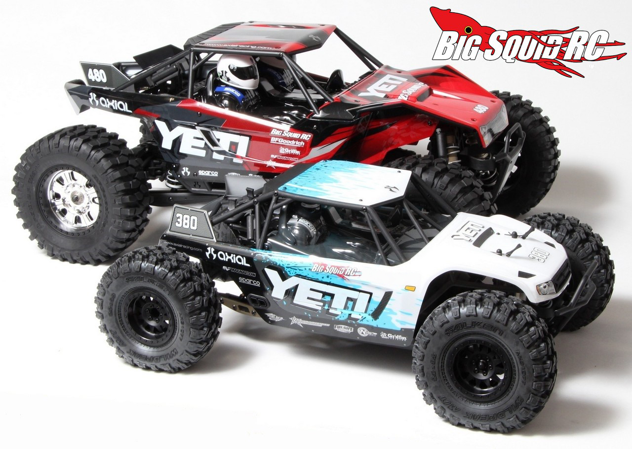 axial yeti xl review big squid rc rc car and truck news reviews