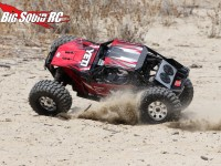 Axial Yeti XL Review 8