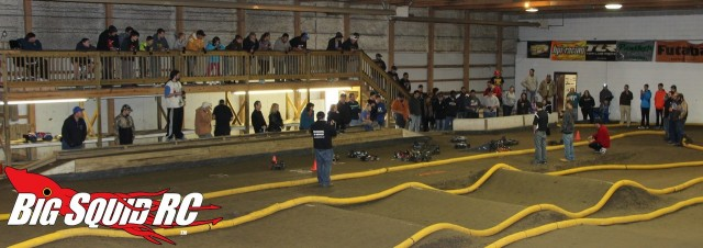 Big Squid RC 10 Year Anniversary Bash